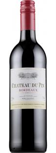 Chateau du Pin Bordeaux 2014 750ml